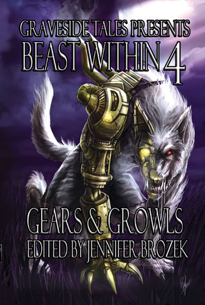 The Beast Within 4: Gears and Growls